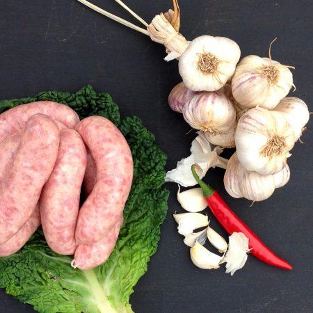 Some amazing produce